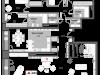 """Схема квартиры в проекте """"РЕНОМЭ""""- #264565429"""