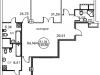 """Схема квартиры в проекте """"Royal House on Yauza (Рояль Хаус на Яузе)""""- #1599767635"""