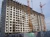 Жилой комплекс Серебро — фото строительства от 13 октября 2020 г., вторник - #75277685