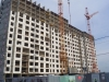 Жилой комплекс Серебро — фото строительства от 13 октября 2020 г., вторник - #1263943230