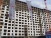 Жилой комплекс Серебро — фото строительства от 13 октября 2020 г., вторник - #1053040705