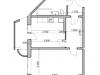 "Схема квартиры в проекте ""Северное сияние""- #1438932447"