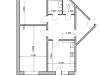 "Схема квартиры в проекте ""Северное сияние""- #1507087752"