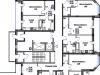 """Схема квартиры в проекте """"Шишкин лес""""- #2041568110"""