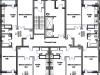 """Схема квартиры в проекте """"Шишкин лес""""- #1993379982"""