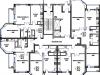 """Схема квартиры в проекте """"Шишкин лес""""- #2055275556"""
