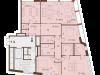 """Схема квартиры в проекте """"Шоколад""""- #813826291"""
