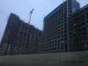 Жилой комплекс Символ — фото строительства от 22 ноября 2017 г., среда - #1724862205