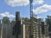Жилой комплекс Соболевка — фото строительства от 13 октября 2020 г., вторник - #1255706272