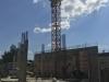 Жилой комплекс Соболевка — фото строительства от 13 октября 2020 г., вторник - #1534749506