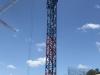 Жилой комплекс Соболевка — фото строительства от 13 октября 2020 г., вторник - #60139844