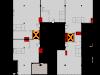 """Схема квартиры в проекте """"Soho Loft Apartaments (Сохо Лофт)""""- #171291511"""