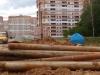Жилой комплекс Спортивный квартал — фото строительства от 15 февраля 2020 г., суббота - #1161920116