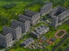 Так выглядит Жилой комплекс Stellar City - #757356597