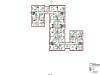 "Схема квартиры в проекте ""Студио №12 (Studio #12)""- #13513034"
