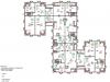 "Схема квартиры в проекте ""Студио №12 (Studio #12)""- #1067220411"