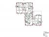 "Схема квартиры в проекте ""Студио №12 (Studio #12)""- #442244364"