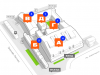 "Схема квартиры в проекте ""Студио №8 (Studio #8)""- #251255398"