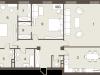"Схема квартиры в проекте ""The Mostman""- #910745850"