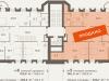 "Схема квартиры в проекте ""The Pleasant House (Добрынинский)""- #371384951"
