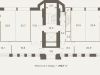 "Схема квартиры в проекте ""The Pleasant House (Добрынинский)""- #167618600"