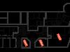 """Схема квартиры в проекте """"Tivoli""""- #2034742852"""