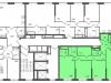 "Схема квартиры в проекте ""Тренд""- #256220248"