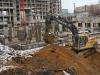 Жилой комплекс Тринити — фото строительства от 07 февраля 2020 г., пятница - #1759488383