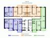 "Схема квартиры в проекте ""Трубино""- #1080653020"