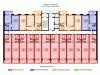 "Схема квартиры в проекте ""Трубино""- #761228504"