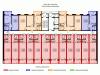 "Схема квартиры в проекте ""Трубино""- #87094244"