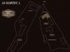 "Схема квартиры в проекте ""Tweed park (Твид парк)""- #268642226"