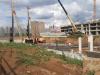 Жилой комплекс Видный Берег 2.0 — фото строительства от 13 октября 2020 г., вторник - #953639409