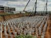 Жилой комплекс Видный Берег 2.0 — фото строительства от 13 октября 2020 г., вторник - #1275646429