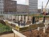 Жилой комплекс Видный Берег 2.0 — фото строительства от 13 октября 2020 г., вторник - #654736200