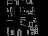 "Схема квартиры в проекте ""ВТБ Арена Парк""- #1164611684"