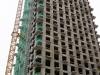 Жилой комплекс Wellton Towers — фото строительства от 07 февраля 2020 г., пятница - #863554930