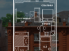 "Схема квартиры в проекте ""Wine House (Вайн Хаус)""- #971224731"