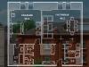 "Схема квартиры в проекте ""Wine House (Вайн Хаус)""- #411328351"