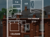 "Схема квартиры в проекте ""Wine House (Вайн Хаус)""- #934683762"