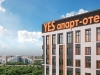 Так выглядит Жилой комплекс YE'S Технопарк - #1956719982