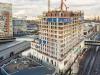 Жилой комплекс YE'S Технопарк — фото строительства от 07 февраля 2020 г., пятница - #758709291