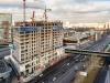 Жилой комплекс YE'S Технопарк — фото строительства от 07 февраля 2020 г., пятница - #1409438844