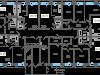 """Схема квартиры в проекте """"Южная долина""""- #1787668470"""