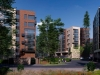 Так выглядит Жилой комплекс Жилой квартал Лесная Отрада - #611031606