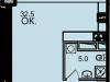 "Схема квартиры в проекте ""Звезда Томилино""- #1098402083"